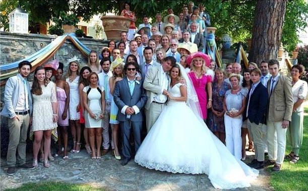toscaanse bruiloft | marius van westland
